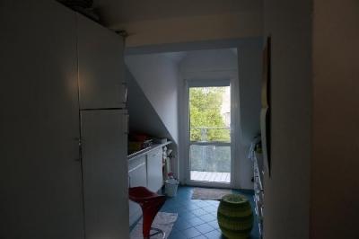 Objekt Attraktive 3,5-Zimmer-Wohnung - hohe Decken - sichtbares Gebälk ....