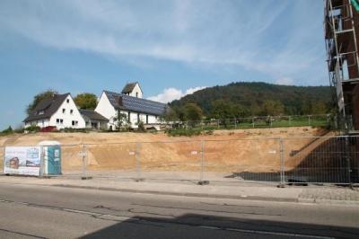Objekt Wohnen in der Ortsmitte - Neubau in Seelbach