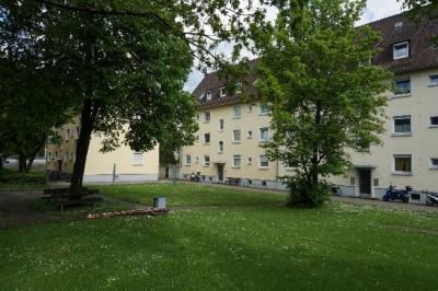 Objekt Kapitalanlage - vermietete 3-Zimmer-Wohnung Hauffstraße 57 in Friedrichshafen ....
