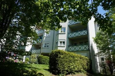 Objekt 4-Zimmer-Wohnung in Blumberg mit einer soliden Rendite - rechnen Sie selbst !!