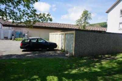 Objekt  Einfache 3-Zimmer-Wohnung in Blumberg mit solider Rendite  - rechnen Sie selbst !!!