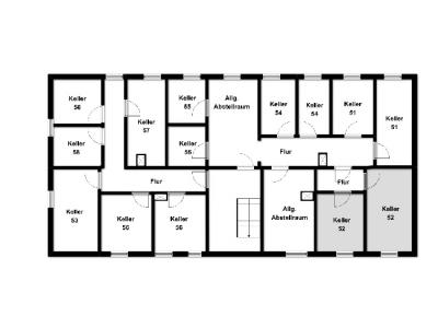 Objekt Kapitanlage in Tuttlingen - 4 Zimmer-Wohnung in Bahnhofsnähe !!