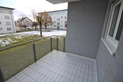 Objekt Wohnungsprivatisierung - leerstehende 2-Zimmer-Wohnung in Bretten zu verkaufen ...