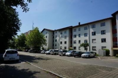 Objekt Solide vermietet - solide Rentdite : schöne 3 Zimmer-Wohnung in WT-Bergstadt