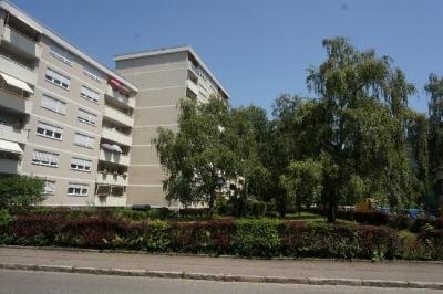 Objekt Wohnungen aus Privatisierungsbeständen - einfach gut und günstig ......