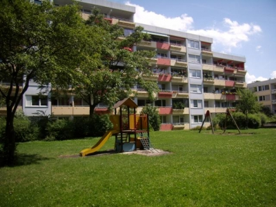 Objekt Attraktive 4-Zimmer-Erdgeschosswohnung im Stühlinger zu verkaufen...