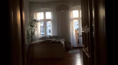 Objekt Attraktive & großzügige 3-Zimmer-Wohnung in Berlin-Friedrichshain zu verkaufen...