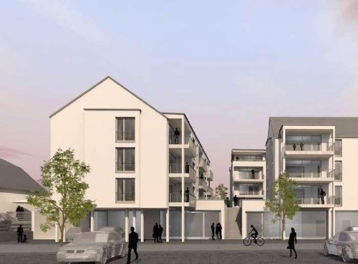 Objekt 3 Zimmer-Wohnung in 77960 Seelbach