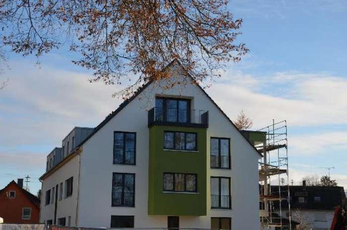 Objekt Wohnen am Neumagen, in ruhiger Lage Bad Krozingens