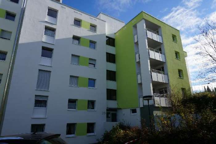 Objekt Wohnungen aus Privatisierungsbeständen - einfach gut und günstig .....