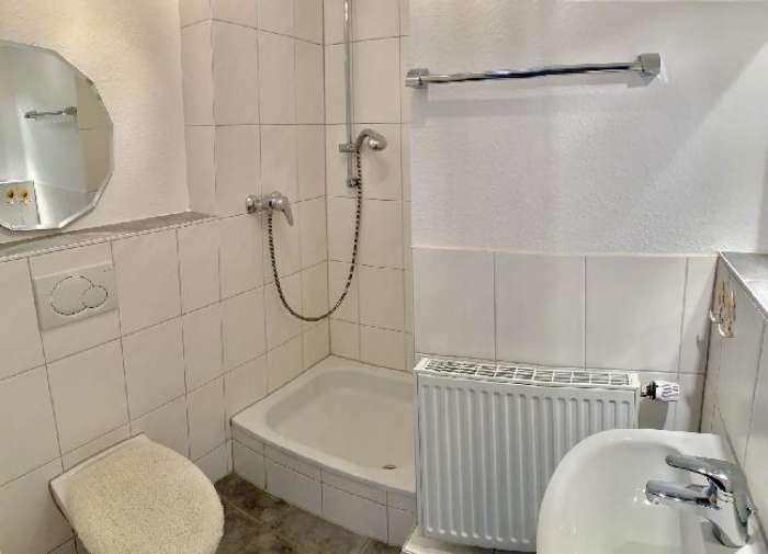 Objekt Zentral gelegene 3 Zi. Wohnung in Bad Krozingen