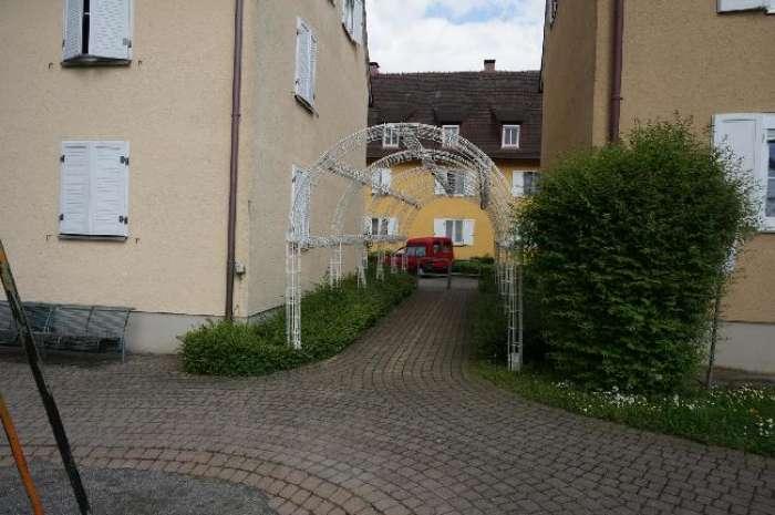 Objekt Kapitalanlage - vermietete 3-Zimmer-Wohnung Kornstraße 1 in Friedrichshafen ....