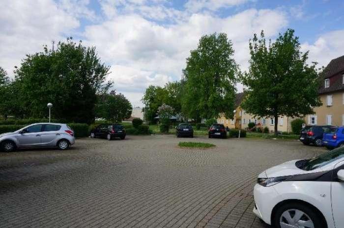 Objekt Kapitalanlage - vermietete 3-Zimmer-Wohnung Kornstraße 3 in Friedrichshafen ....