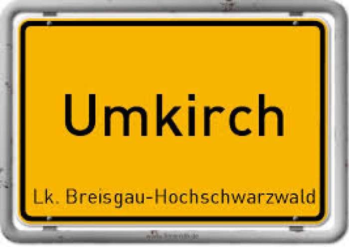 Objekt Neubau in Umkirch  -Objekt in Planung- *jetzt schon vormerken lassen*